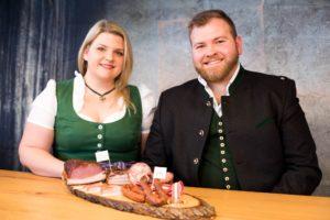 Christine & Florian Reisenberger