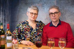Helga & Josef Hackmair
