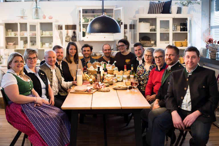 Ohlsdorf Ab Hof feiert sein erstes Jubiläum