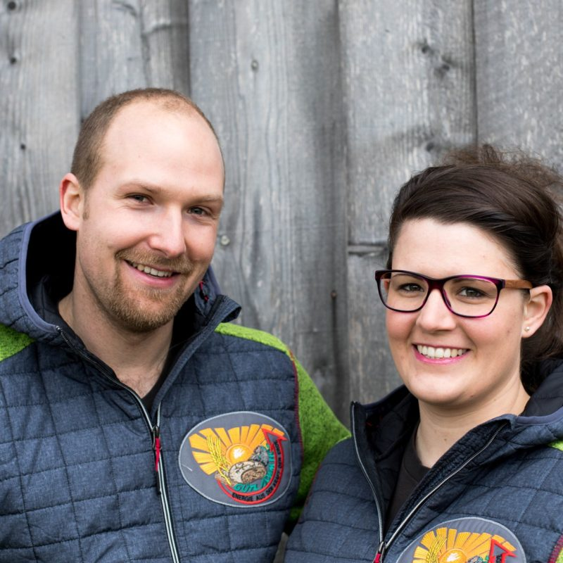 Karin & Paul