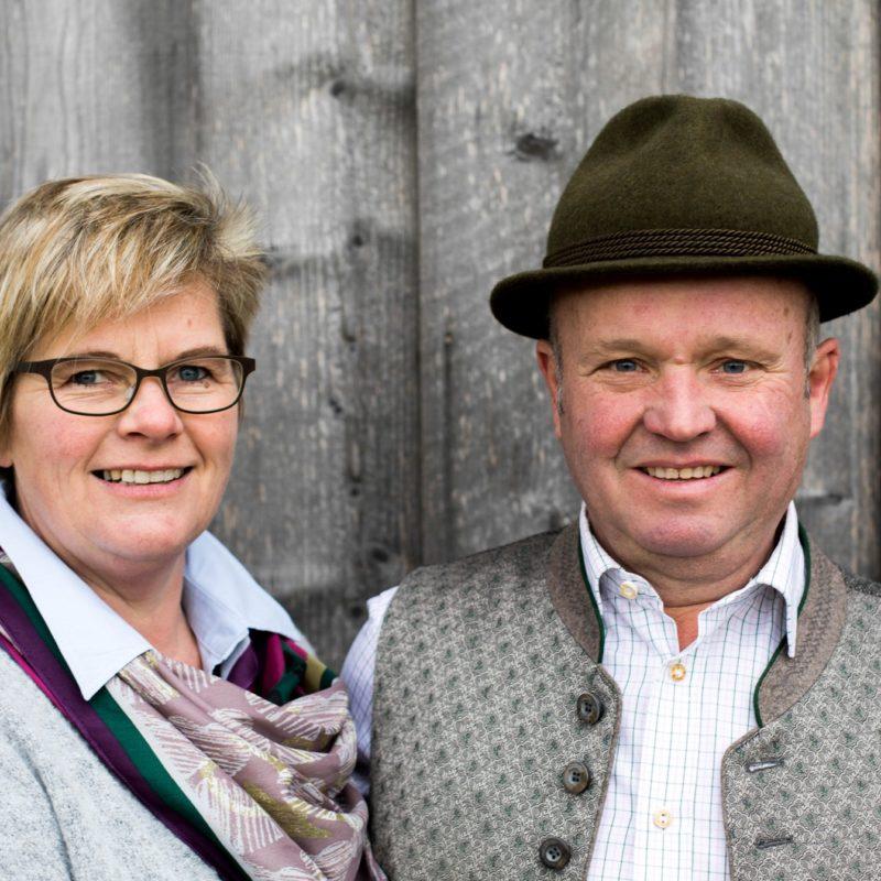 Petra & Josef Wimmer